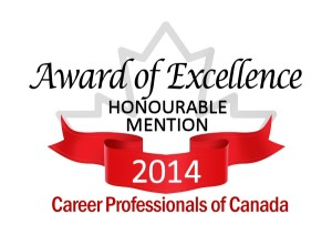AOE 2014 Honourable Mention